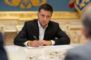 Зеленский ветировал закон об усилении ответственности за некачественную военную продукцию