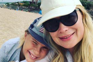 Лидия Таран показала, как проводит отпуск с дочерью во Франции