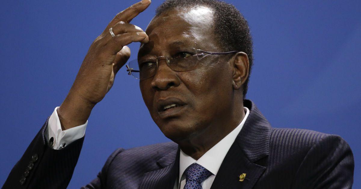 У Чаді спалахнула війна між етнічними групами: десятки вбитих, у поліцію теж стріляють