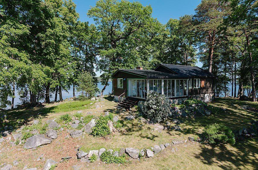 Острів ідей (Ideas Island), Стокгольм, Швеція