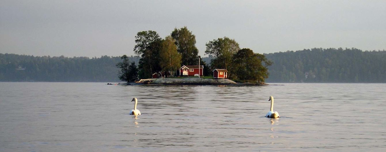 У Швеції запрошують креативних людей безкоштовно пожити на приватному острові