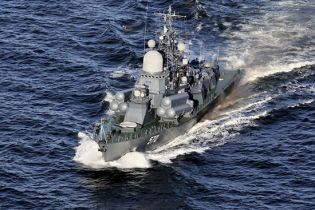 Столкновения в Японском море: российские пограничники задержали более 80 моряков из КНДР