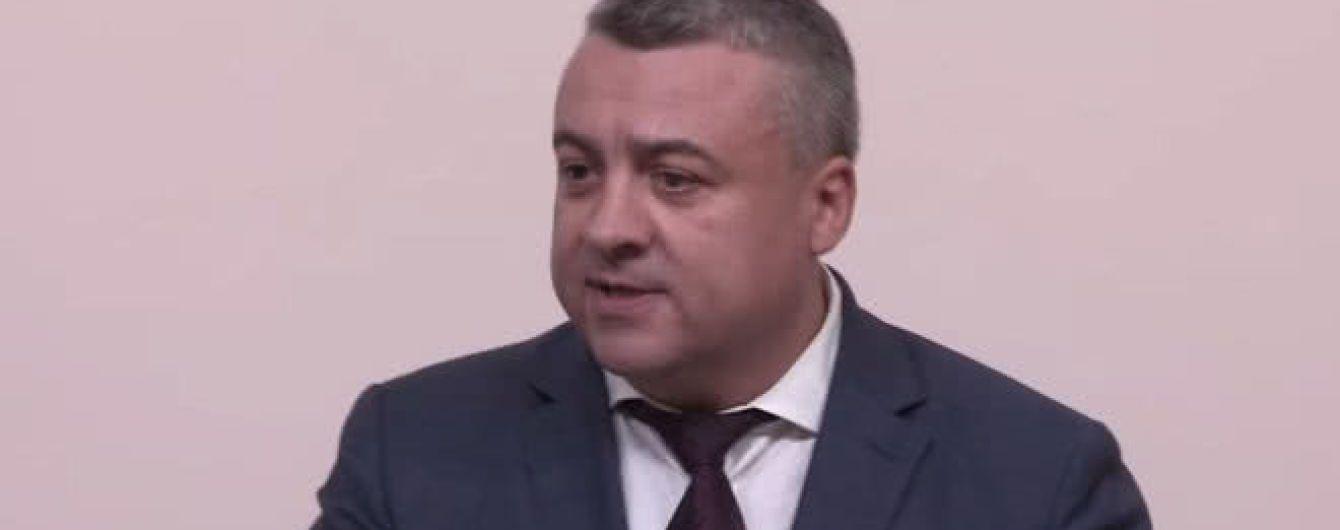 Президент назначил руководителя департамента кибербезопасности СБУ