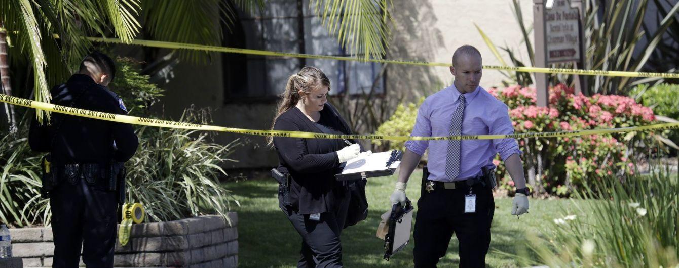 В Лас-Вегасе задержали охранника, который планировал теракт в синагоге
