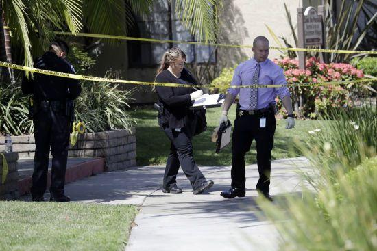 У Лас-Вегасі затримали охоронця, який планував теракт у синагозі