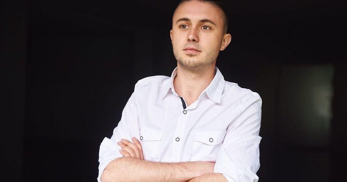 """Соліст гурту """"Антитіла"""" Тарас Тополя повідомив про замах на його життя"""