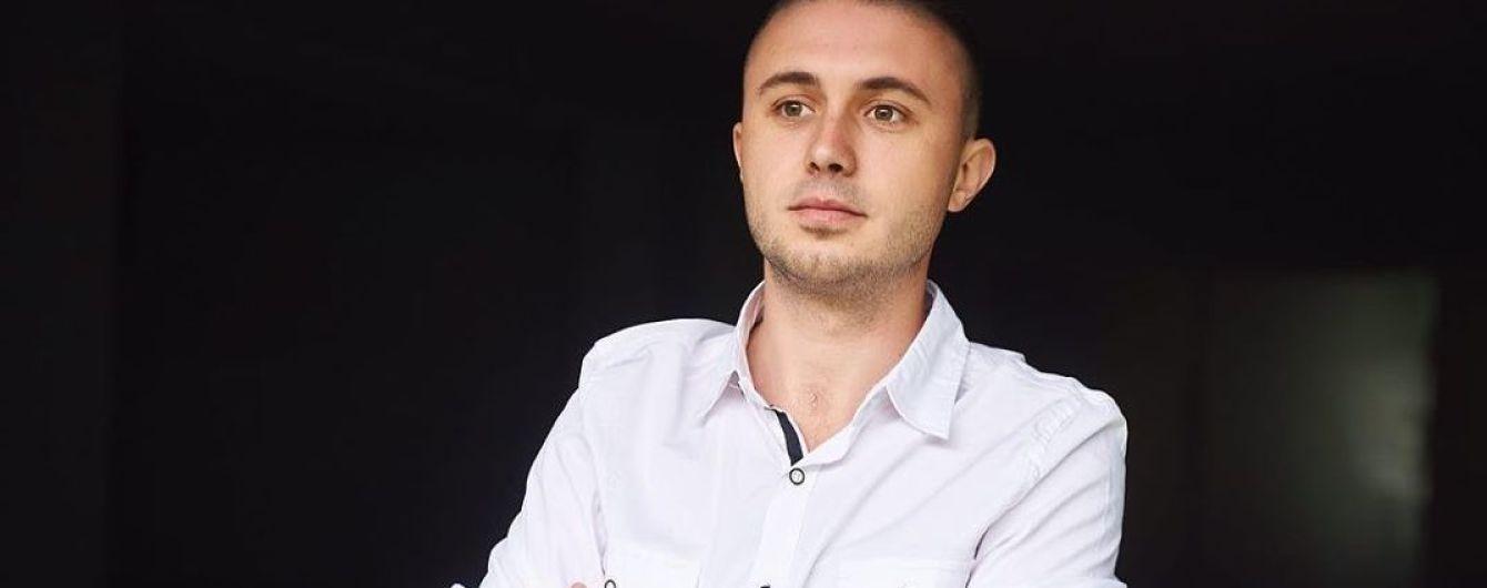 """Солист группы """"Антитела"""" Тарас Тополя сообщил о покушении на его жизнь"""