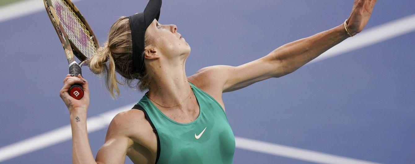 Українські тенісистки дізналися суперниць на турнірі в Цинциннаті