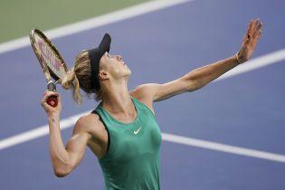 Украинские теннисистки узнали соперниц на турнире в Цинциннати