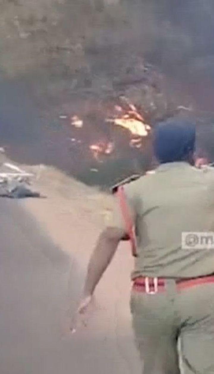 Более полсотни человек погибли из-за взрыва бензовоза в Танзании