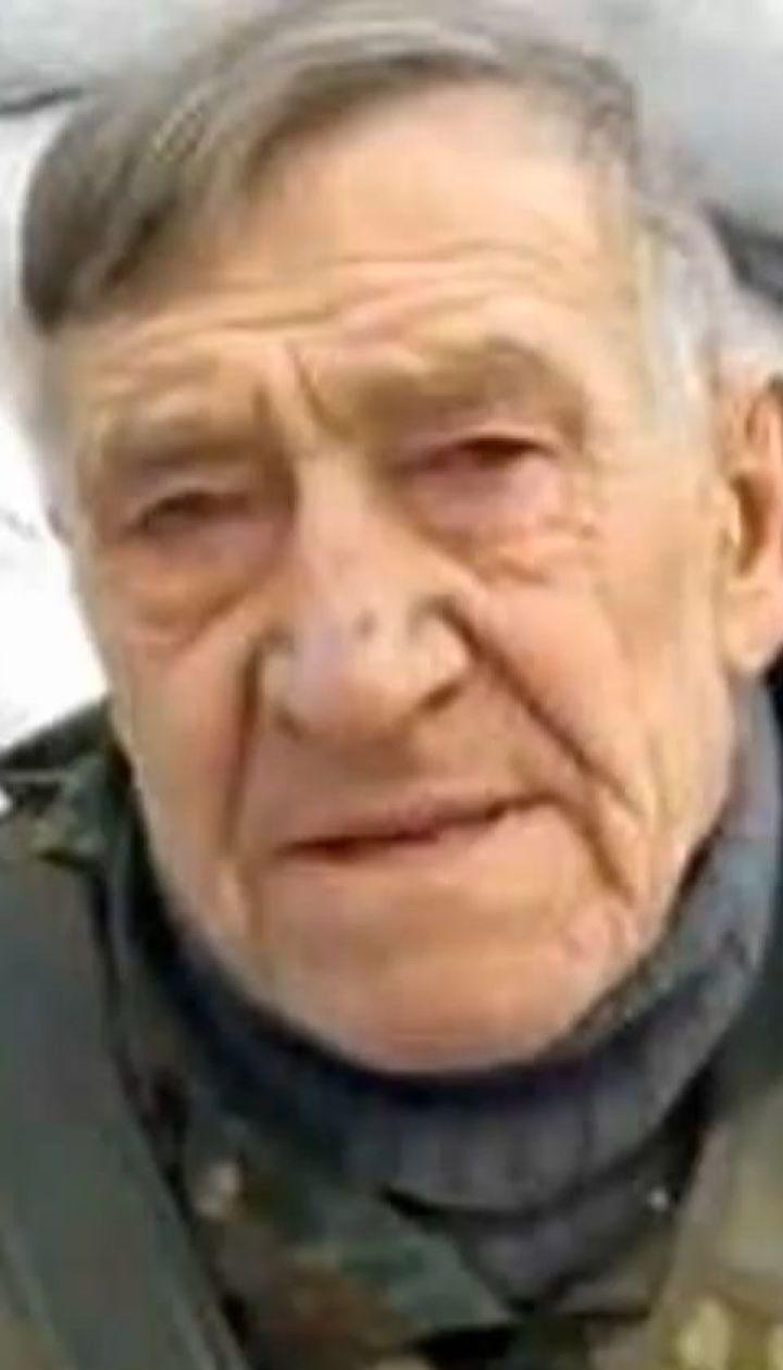 На Львівщині поховали найстаршого добровольця війни на Донбасі