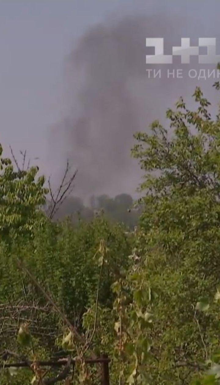 Бойовики вкотре обстріляли позиції українських воїнів – загинув наш захисник