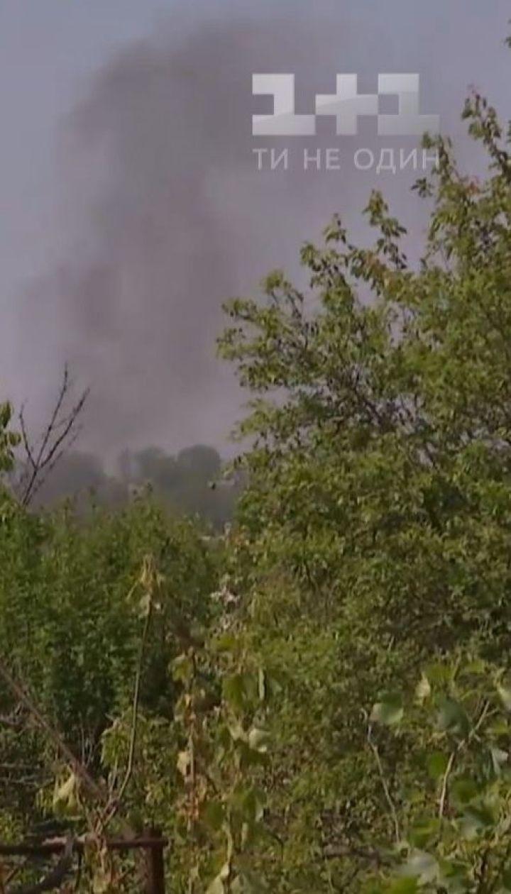 Боевики в который раз обстреляли позиции украинских воинов - погиб наш защитник