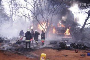 Курение возле бензовоза: названа возможная причина гибели 62 человек в Танзании