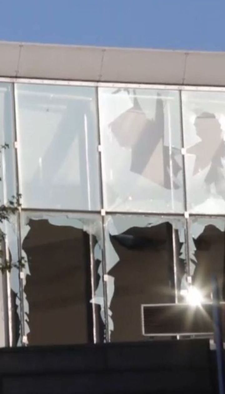 Другий за тиждень вибух пролунав у столиці Данії