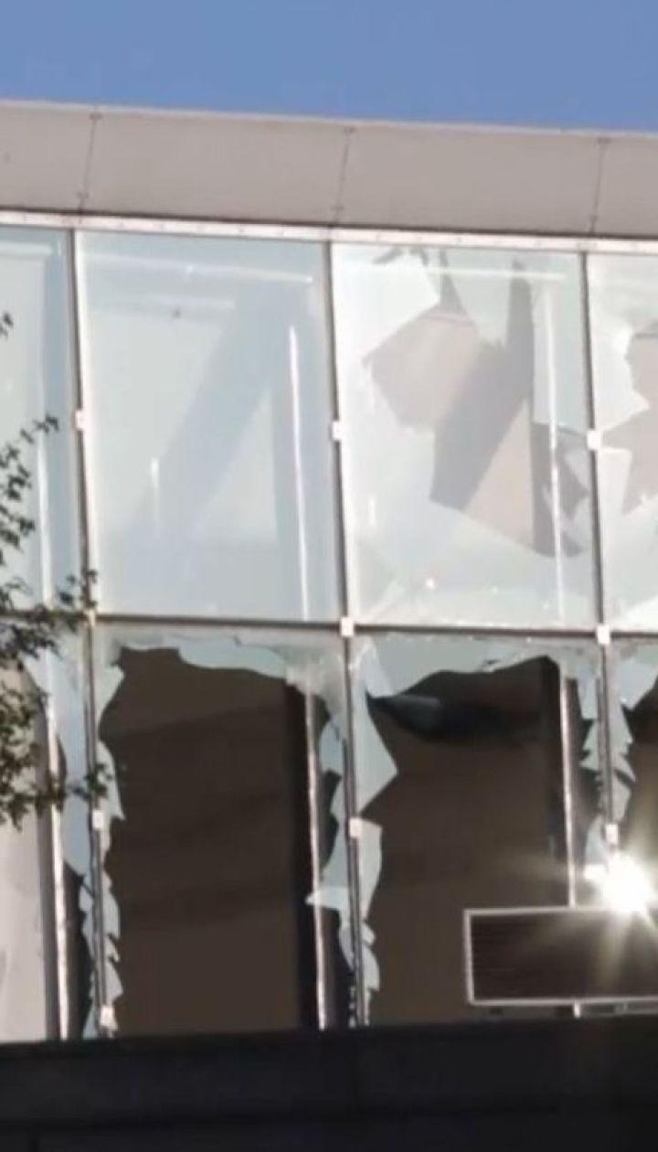 Второй за неделю взрыв прогремел в столице Дании