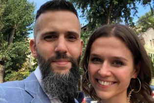 Руководитель Гостаможни Нефедов женился за сутки и показал свадебные фото