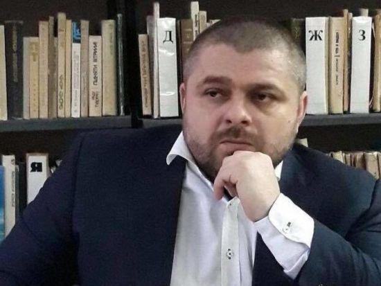 Коровченко програв черговий суд, - адвокат