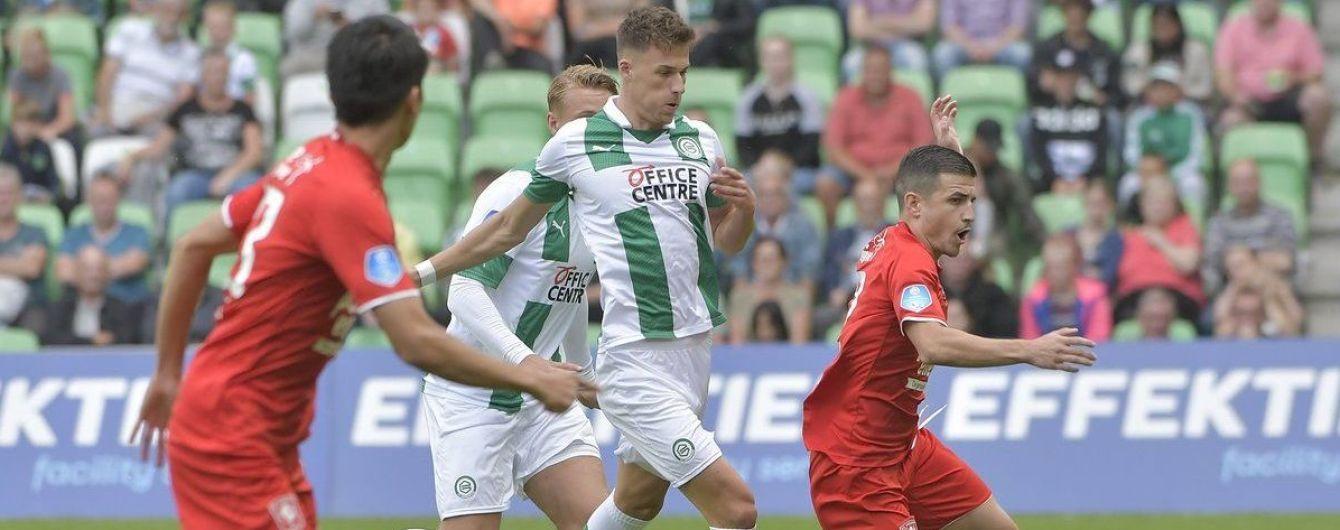 Три пенальти и два удаления за четыре минуты: в Нидерландах состоялся ожесточенный матч