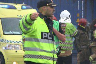 Стрельба в мечети Норвегии. В доме задержанного нашли труп женщины