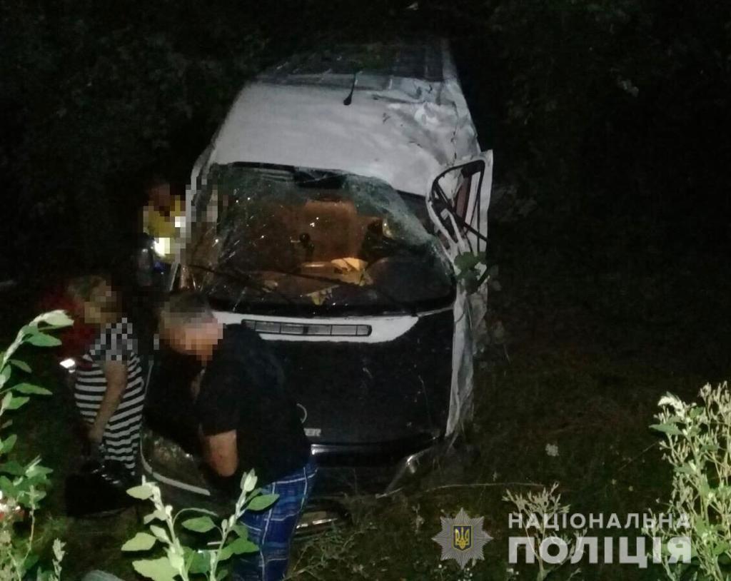 ДТП на Вінничині_2