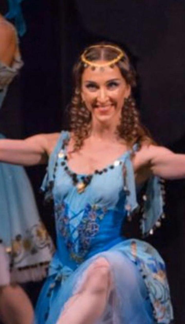 Украинская балерина Светлана Исакова погибла в аварии в Полтавской области