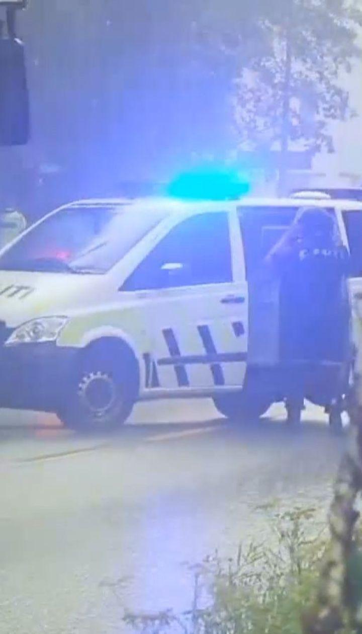 Полиция Норвегии расследует стрельбу в мечети возле Осло как теракт