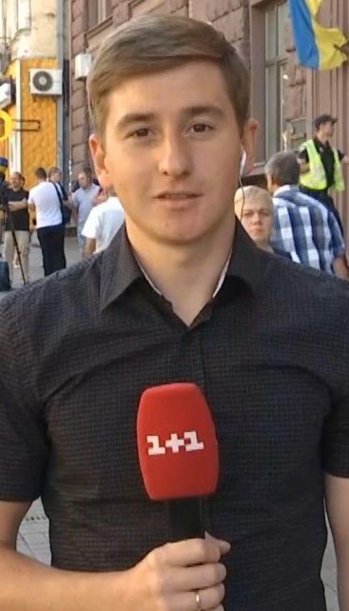 """У Держбюро очікують візиту Порошенка для допиту в справі телеканалу """"Прямий"""""""