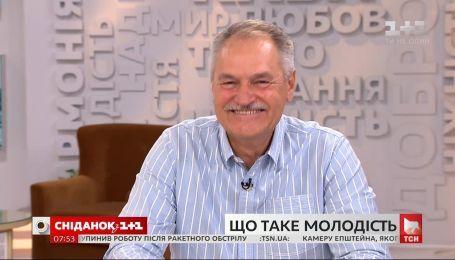 Олег Чабан: про молодість та дискримінацію за віком