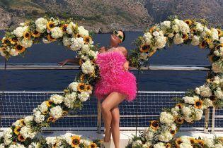 Кайлі Дженнер - 22: як наймолодша мільярдерка відсвяткувала день народження