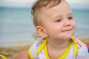 Атопический дерматит у детей: причины и лечение