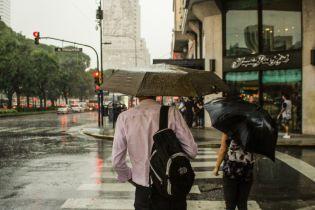 Синоптики попереджають про погіршення погоди на Сході України. Прогноз на 18 серпня