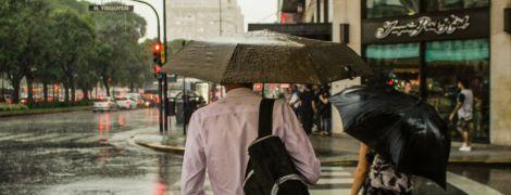 Синоптики предупреждают об ухудшении погоды на Востоке. Прогноз на 18 августа