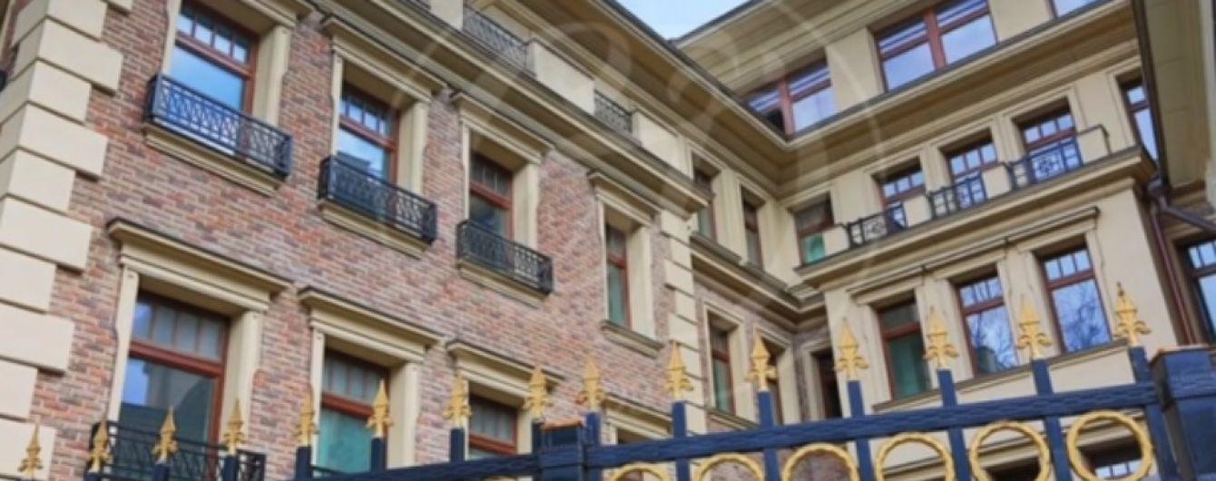 Чотирирічний онук члена ЦВК, відповідального за вибори в Москві, купив квартиру за 7,6 млн доларів