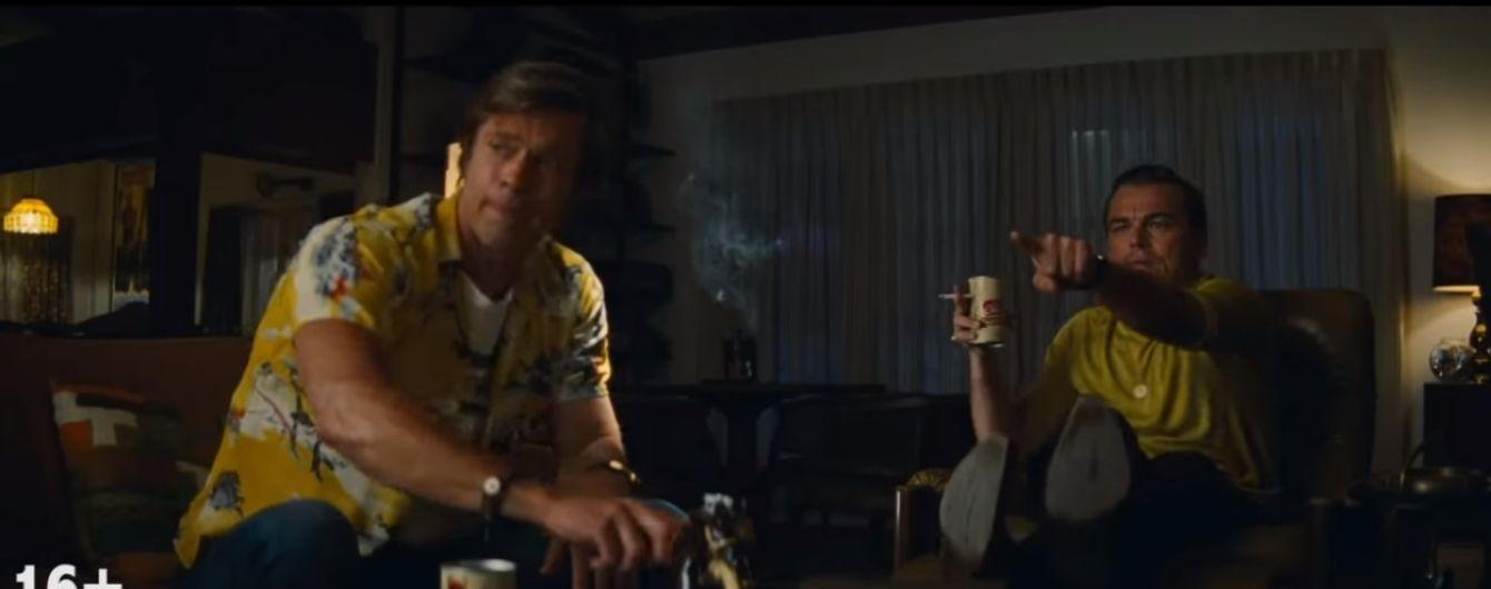 """Квентин Тарантино допустил киноляп в фильме """"Однажды в Голливуде"""""""