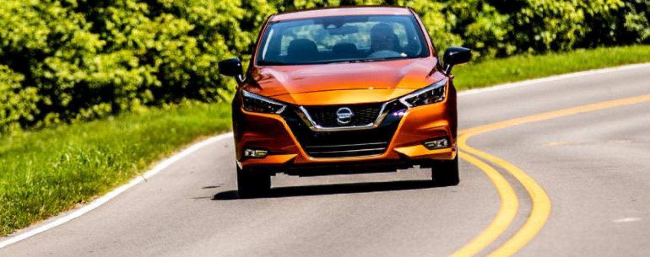 Nissan відкликає масштабну партію машин у Росії