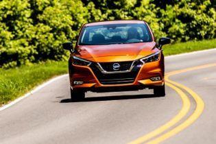 Nissan отзывает масштабную партию машин в России