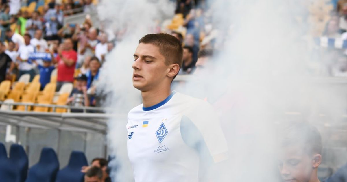 Двоє українських футболістів потрапили до символічної збірної найкращих гравців Європи у 2019 році