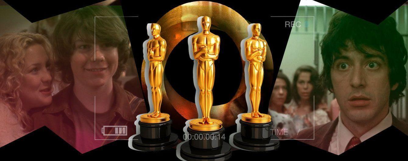 """Топ-5 фільмів, що отримали """"Оскар"""" за найкращий сценарій"""