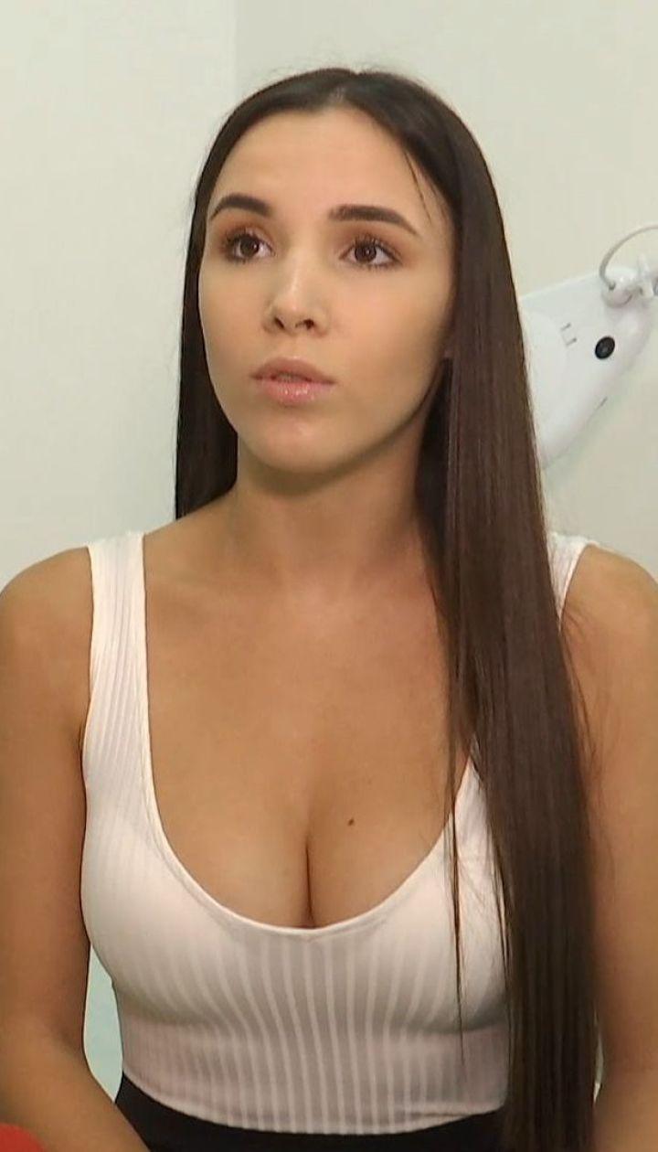 """Учасницю конкурсу """"Міс Україна"""" звинувачують у порушенні правил через нібито штучні груди"""