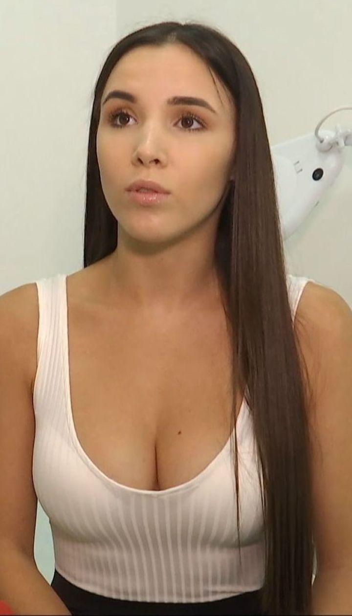 """Участницу конкурса """"Мисс Украина"""" обвиняют в нарушении правил из-за якобы искусственной груди"""