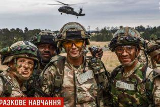 Украинец стал лучшим выпускником Королевской академии сухопутных войск Великобритании
