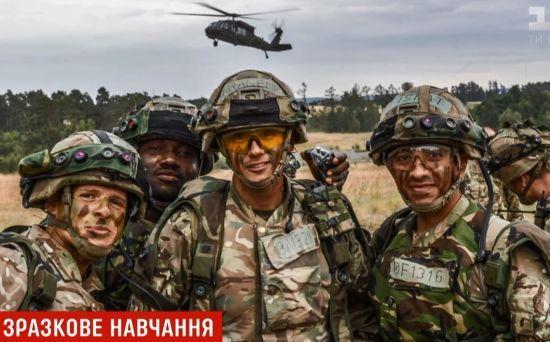 Українець став найкращим випускником Королівської академії сухопутних військ Великої Британії