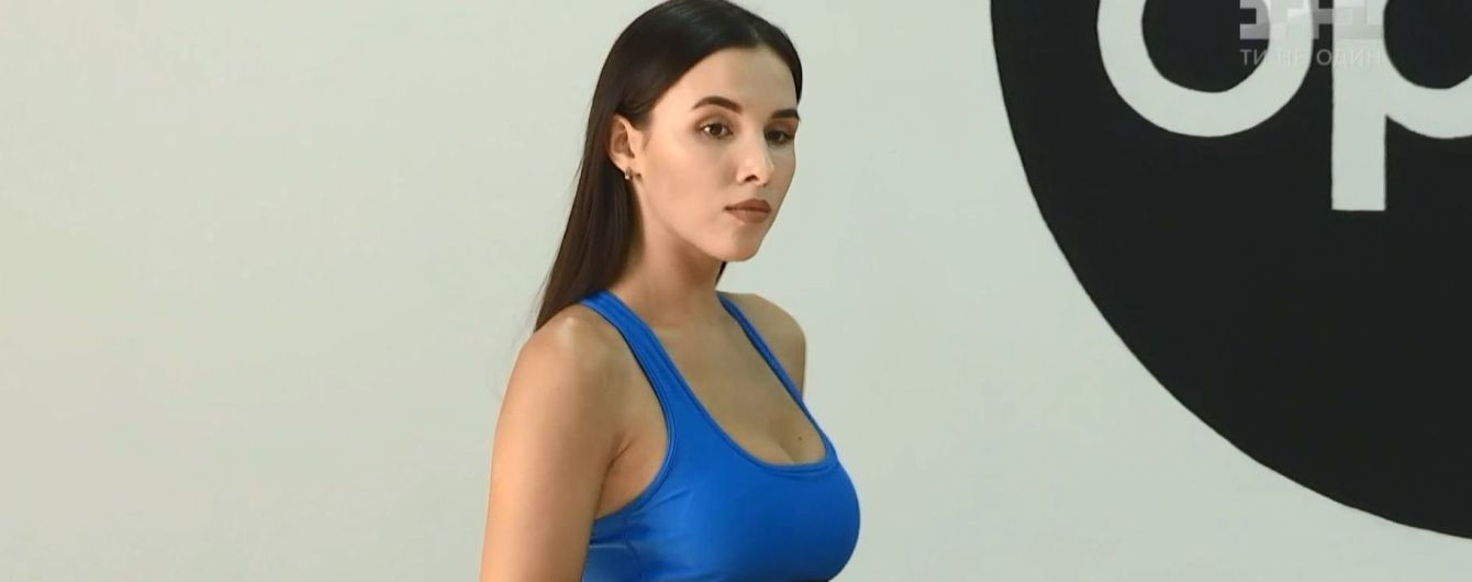 """Настоящие или нет: в интернете живо обсуждают большие груди претендентки на корону """"Мисс Украина"""""""