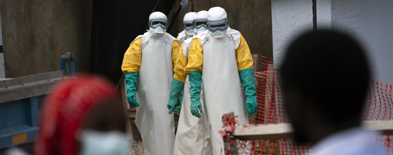 Ебола тепер виліковна. Експериментальні препарати виявились ефективними у боротьбі з вірусом