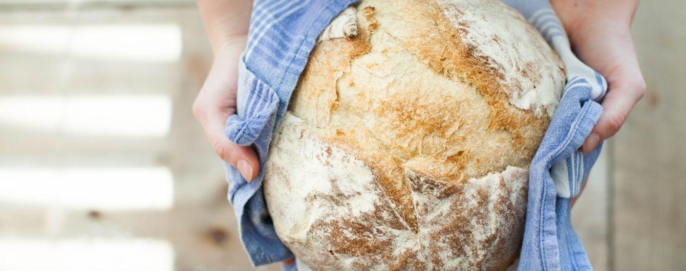 Ціна росте, як на дріжджах: в Україні здорожчає хліб