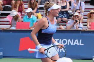 Ястремская обыграла экс-первую ракетку планеты на дебютном турнире в Цинциннати