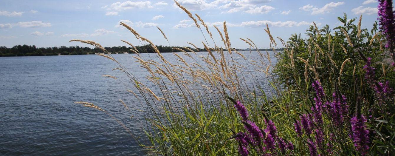 """""""Це наша вода"""". Окупанти в Криму накинули оком на річку Дніпро"""