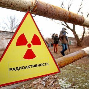 Уже чотири станції у Росії не передають світові дані про рівень радіації після вибуху