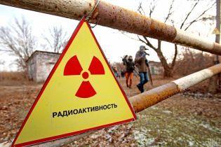 Уже четыре станции в России не передают мировые данные об уровне радиации после взрыва